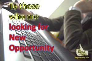 new-opportunity